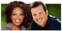 Oprah's Best Life Challenge, with personal trainer Bob Green, is one of the best comprehensive online diets.