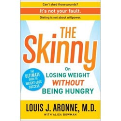 "New weight loss products come and go all the time, but some are worth a closer look such as the diet book ""The Skinny""."