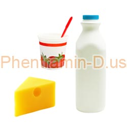 Calcium and Weight Loss