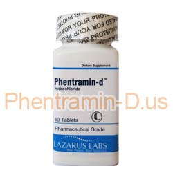 Why Phentramin-D is Effective