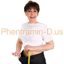 Phentramin-d Weight Loss Program