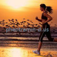 Effective Phentramin-D exercises