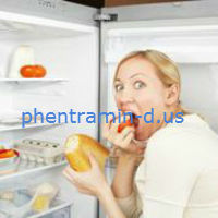 Bottomless Pit Days? Phentramin-D Can Support Your Diet
