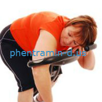 make workouts easier with phentramin-d