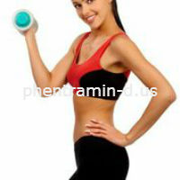 Shed Pounds Slowly to Maintain Muscle Mass