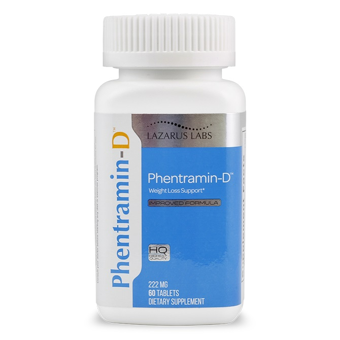 How Phentramin-D Is Guaranteed to Support Your Weight Management