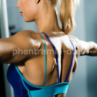 increase shoulder strength safely