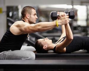 Beginner Fitness Tips