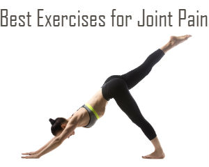 Best Exercises for Joint Pain Sufferers