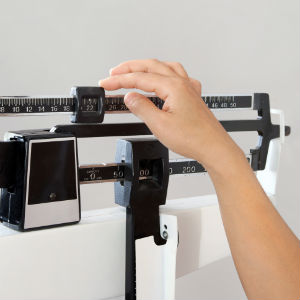 Weight Loss During Cancer Struggle