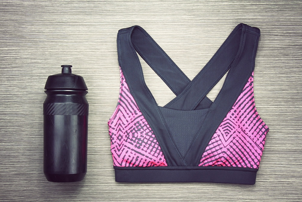 5 best workout bras