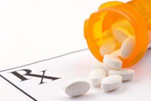 not take prescription weight loss pills