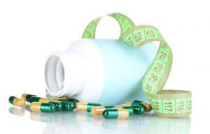 what is in top diet pill formulas