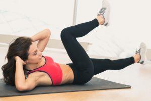 20 zero equipment exercises