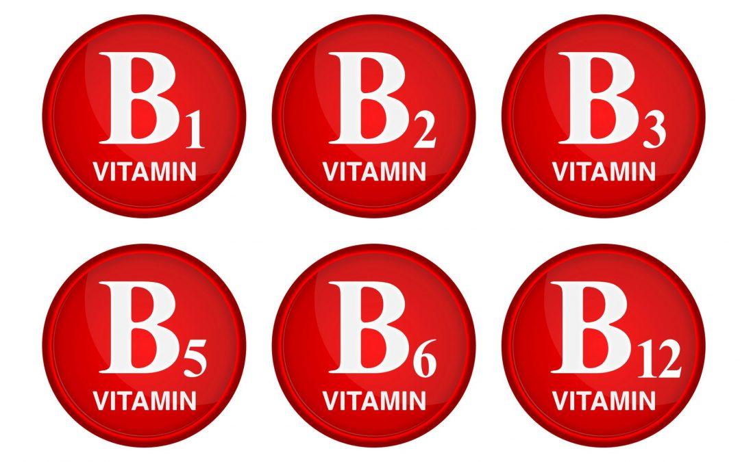 Top Low-Carb Foods High in B Vitamins