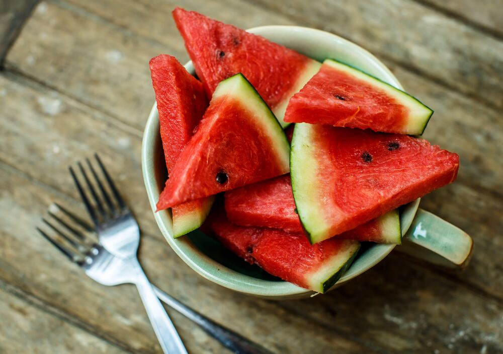 Top Summer Foods for Weight Loss