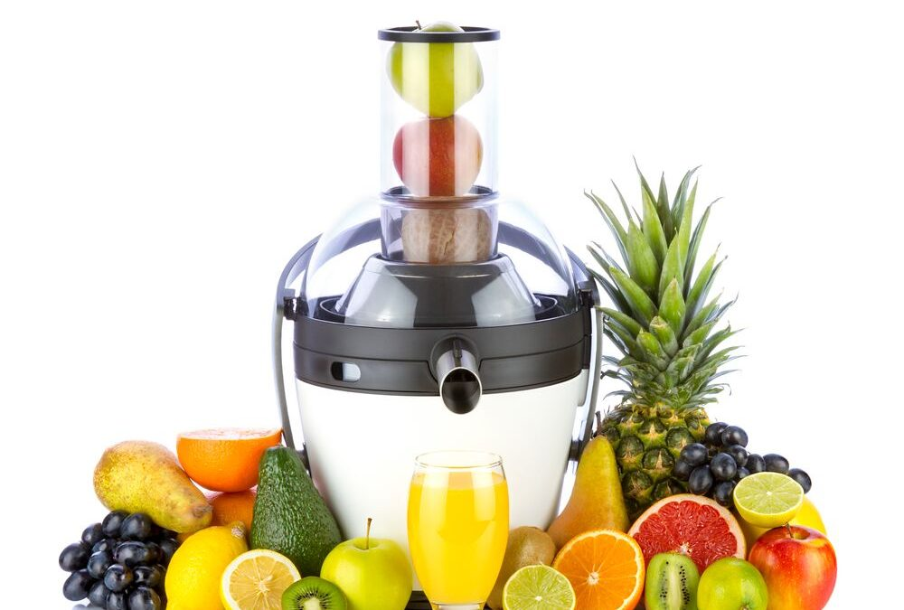 Why Juicing for Weight Loss is a Fading Fad