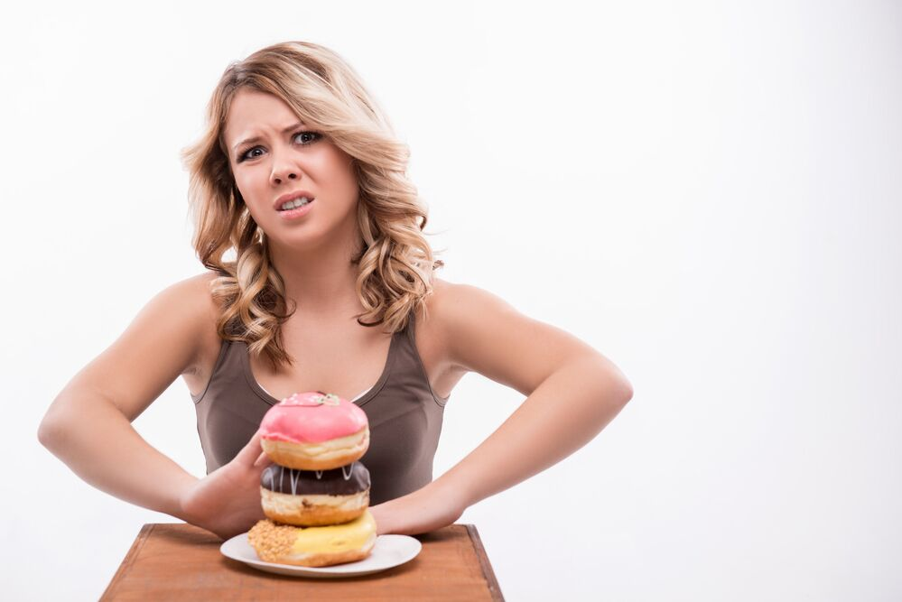 Why You Should Never Eat Dessert When You're Still Hungry