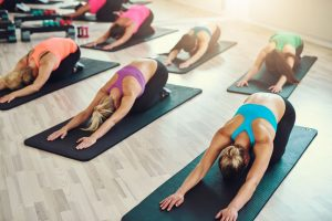 Benefits of Practicing Yoga Every Day