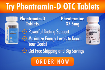 phen-d vs phentermine