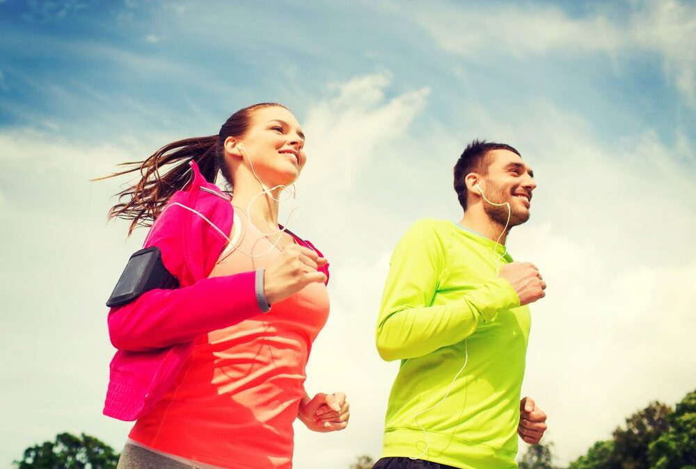 Regular Exercise Helps You to Achieve Goals Beyond Weight Loss