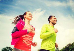 Regular Exercise Health Benefits