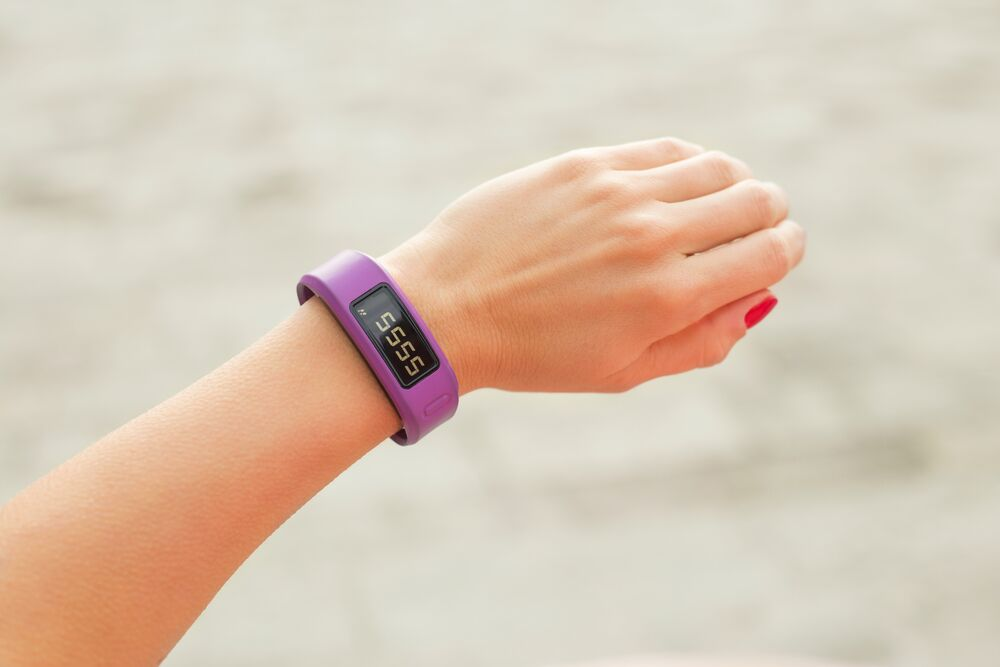 Huge Fitness Tracker Recall