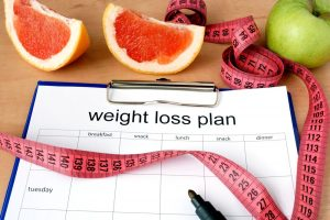 Weight Loss Goal Setting Tips That Work