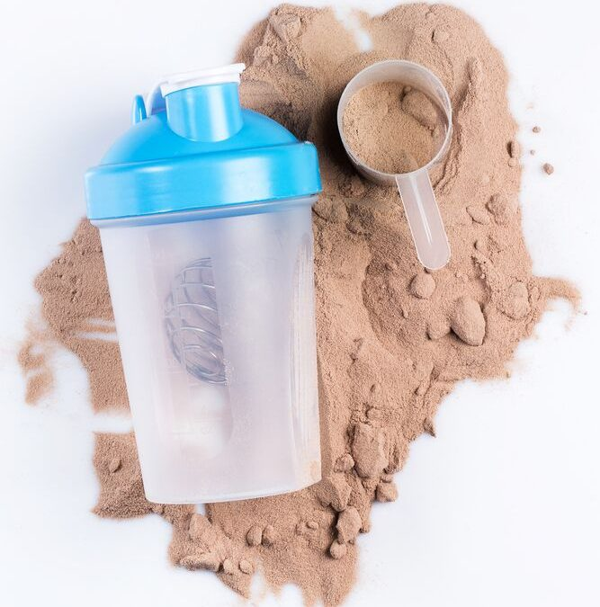 Are Your Protein Supplements Really Boosting Muscle Mass (Maybe Not!)