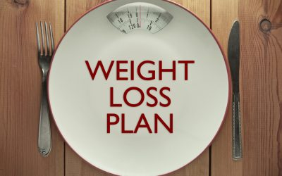 Should You Take a Weight Loss Bet?