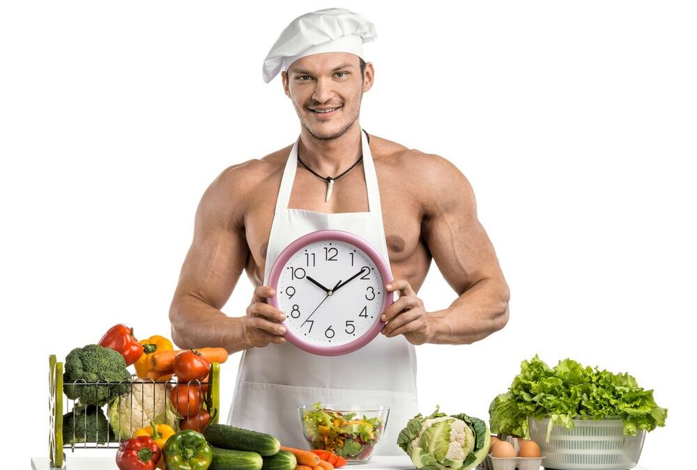 Changing Your Meal Times May Bring Easier Weight Loss Success