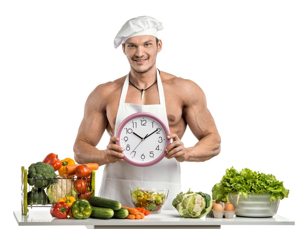 Changing Your Meal Times for Weight Loss