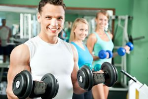 Phentramin-D Use at the Gym