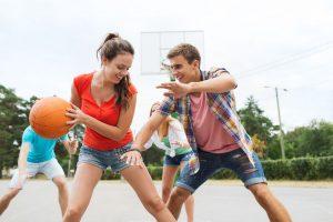 Teen Exercise Minimums
