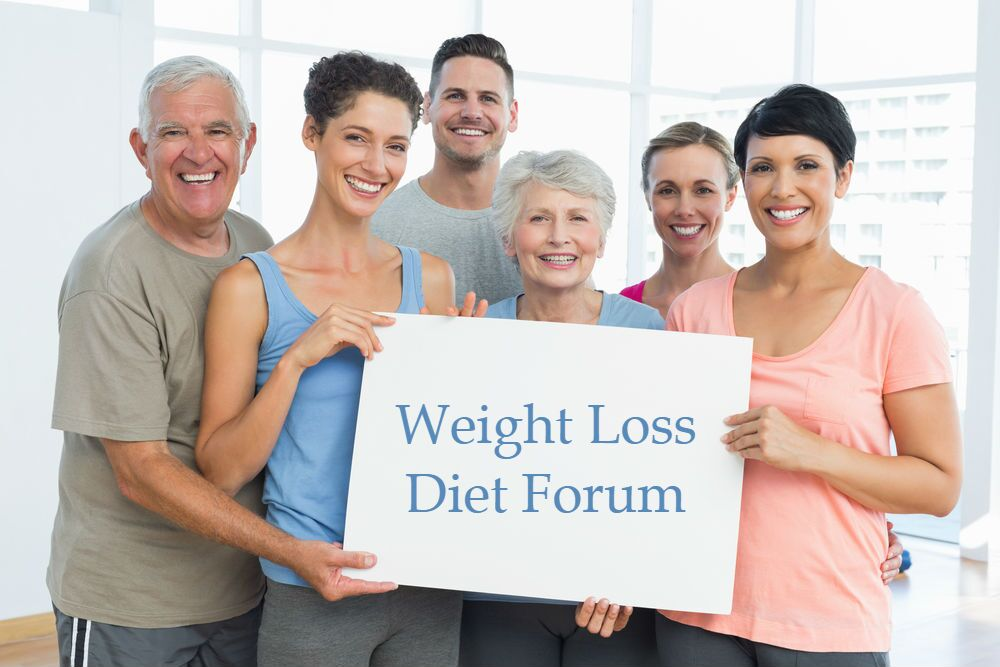 Where to Get Weight Loss Support