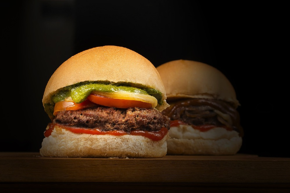 Is the Impossible Burger Healthy?