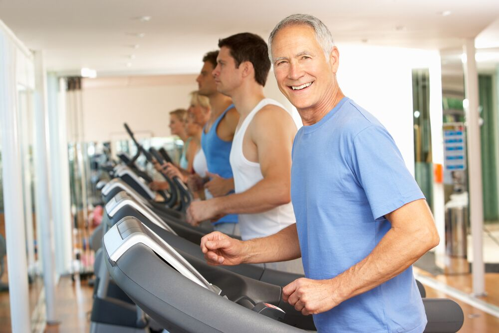 Every Time You Exercise for Weight Loss You Improve Your Memory for the Day