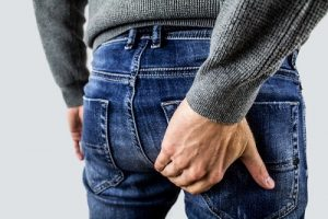 Preparation H Weight Loss Side Effect