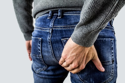 Why Preparation H Weight Loss is a Side Effect, not a Benefit