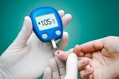 Weight Loss and Diabetes Risk